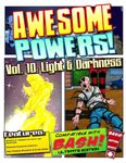 RPG Item: Awesome Powers! Volume 10: Light & Darkness Powers
