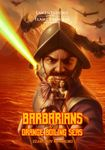 RPG Item: Barbarians of Orange Boiling Seas