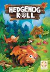 Board Game: Hedgehog Roll