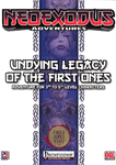 RPG Item: Undying Legacy of the First Ones