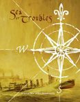 Board Game: Great War at Sea: Sea of Troubles