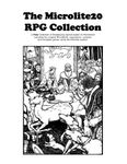 RPG Item: The Microlite20 RPG Collection