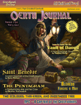 Issue: Oerth Journal (Issue 34 - Autumn 2020)