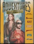 Issue: Adventures Unlimited (Issue 3 - Fall 1995)