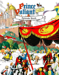 RPG Item: Prince Valiant Episode Book