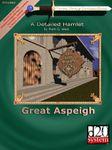 RPG Item: Great Aspeigh: A Detailed Hamlet