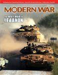 Board Game: The Next War in Lebanon