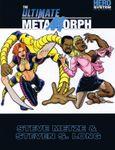 RPG Item: The Ultimate Metamorph