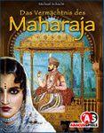 Board Game: Das Vermächtnis des Maharaja