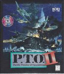 Video Game: P.T.O. II:  Pacific Theater of Operations