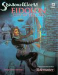 RPG Item: Eidolon: City in the Sky