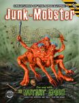 RPG Item: Creatures of the Apocalypse 04: Junk-Mobster