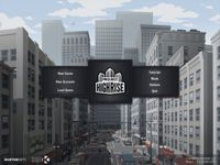 Video Game: Project Highrise