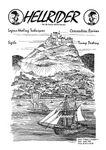 Issue: Hellrider (Vol 1, No 3 - Apr 1995)