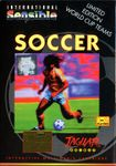 Video Game: Sensible Soccer International Edition