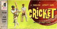 Board Game: Cricket