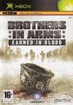 Video Game: Brothers in Arms: Earned in Blood