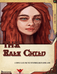 RPG Item: The Bale Child