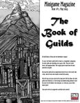 Issue: Minigame Magazine (Issue 2 - May 2004) The Book of Guilds