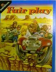Board Game: Fair Play