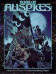 RPG Item: Book of Auspices