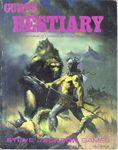 RPG Item: GURPS Bestiary
