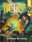 RPG Item: Fantasy Hero 6th Edition