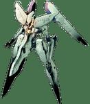 Character: Vic Viper