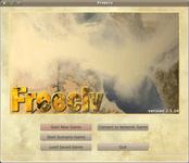 Video Game: Freeciv