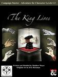 RPG Item: The King Lives