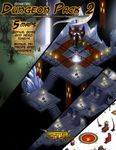 RPG Item: Isometric Dungeon Pack 2