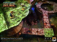 RPG Item: ExteriorWorks: Swampwoods Village