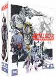 Board Game: Metal Gear Solid: The Board Game
