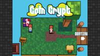 Video Game: Coin Crypt