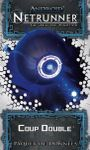 Board Game: Android: Netrunner – Double Time