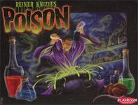 Board Game: Friday the 13th