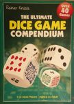 Board Game: The Ultimate Dice Game Compendium