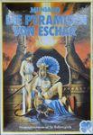 RPG Item: Die Pyramiden von Eschar