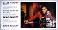 Board Game: Blade Runner