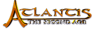 RPG: Atlantis: The Second Age (2nd Edition)