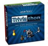 Board Game: Triviathon