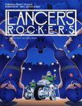 RPG Item: Lancer's Rockers
