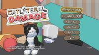 Video Game: Catlateral Damage