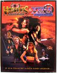 RPG Item: Hercules: The Legendary Journeys & Xena: Warrior Princess Roleplaying Game