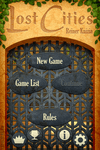 Video Game: Lost Cities (2012 / iOS)