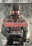 Video Game Compilation: Return to Castle Wolfenstein: The Platinum Edition