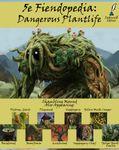 RPG Item: 5e Fiendopedia: Dangerous Plantlife