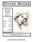 Issue: Other Minds (Issue 10 - Aug 2010)
