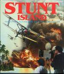 Video Game: Stunt Island