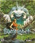 Video Game: Summoner